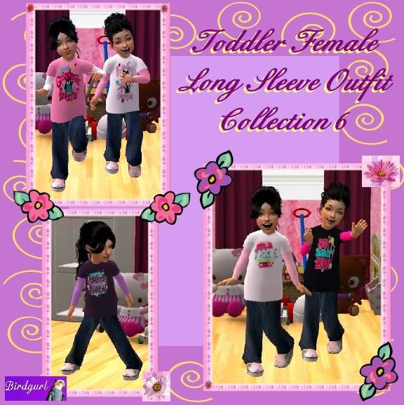 Birdgurl's Sims 2 Creations - Page 4 ToddlerFemaleLongSleeveOutfitCollection6banner