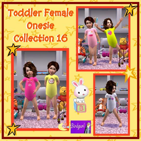 Birdgurl's Sims 2 Creations - Page 8 ToddlerFemaleOnesieCollection16banner_zps3b1a3e98
