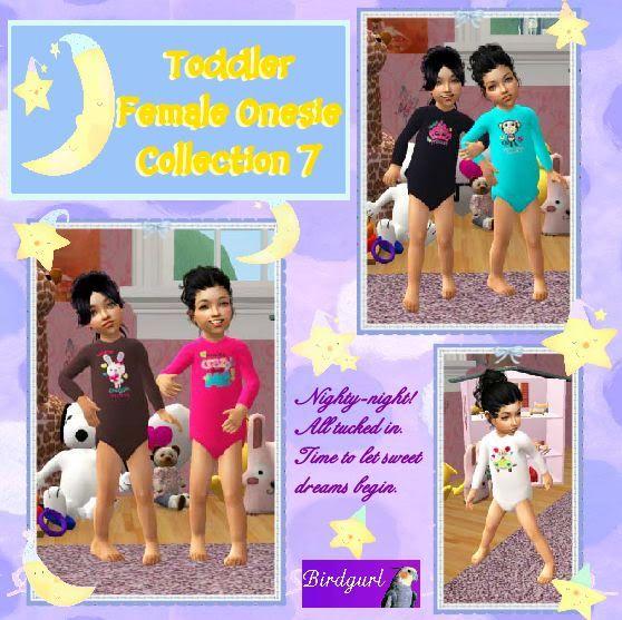 Birdgurl's Sims 2 Creations - Page 4 ToddlerFemaleOnesieCollection7banner