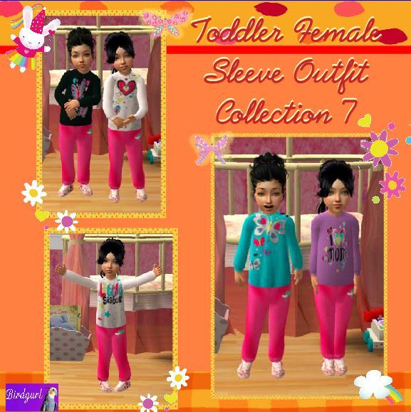Birdgurl's Sims 2 Creations - Page 4 ToddlerFemaleSleeveCollection7banner