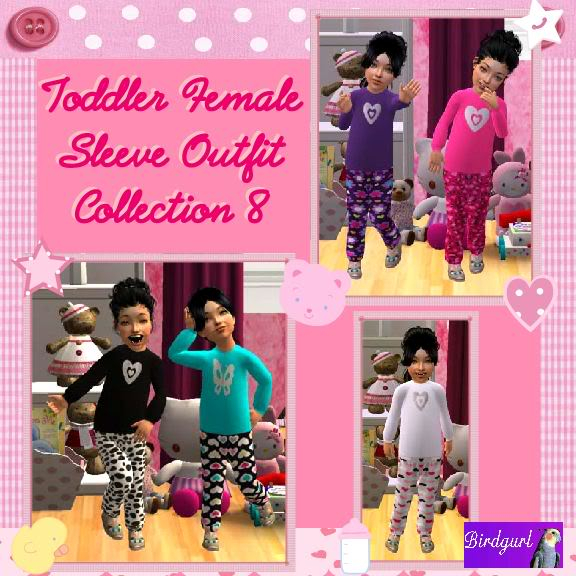Birdgurl's Sims 2 Creations - Page 4 ToddlerFemaleSleeveCollection8banner