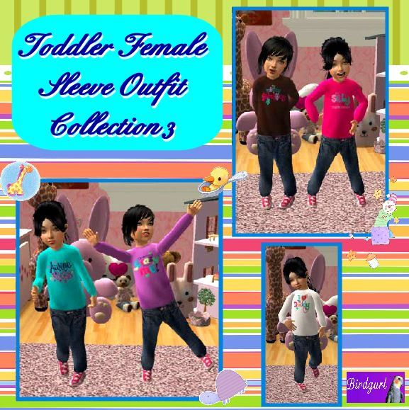 Birdgurl's Sims 2 Creations - Page 4 ToddlerFemaleSleeveOutfitCollection3banner