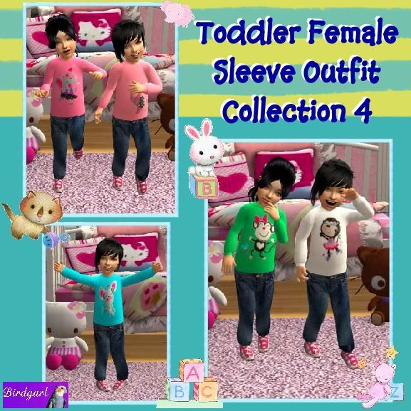 Birdgurl's Sims 2 Creations - Page 4 ToddlerFemaleSleeveOutfitCollection4banner