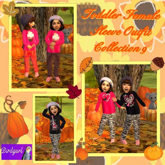 Birdgurl's Sims 2 Creations - Page 6 ToddlerFemaleSleeveOutfitCollection9banner