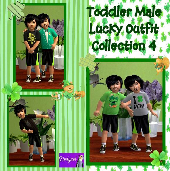 Birdgurl's Sims 2 Creations - Page 9 ToddlerMaleLuckyOutfitCollection4banner_zps51a91623