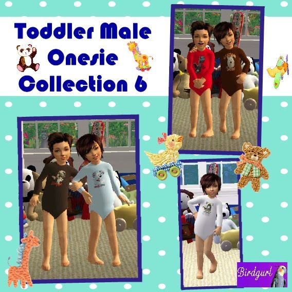 Birdgurl's Sims 2 Creations - Page 3 ToddlerMaleOnesieCollection6banner