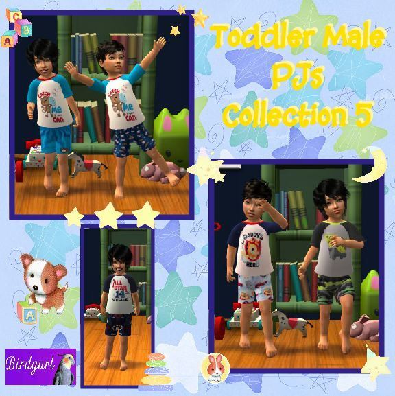 Birdgurl's Sims 2 Creations - Page 5 ToddlerMalePJsCollection5banner_zpse191910a