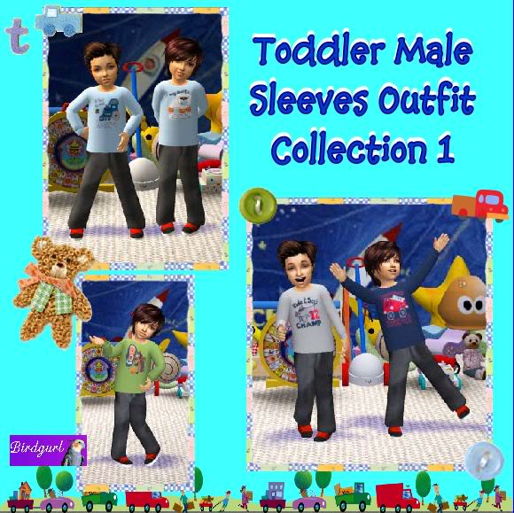 Birdgurl's Sims 2 Creations - Page 3 ToddlerMaleSleevesOutfitCollection1banner