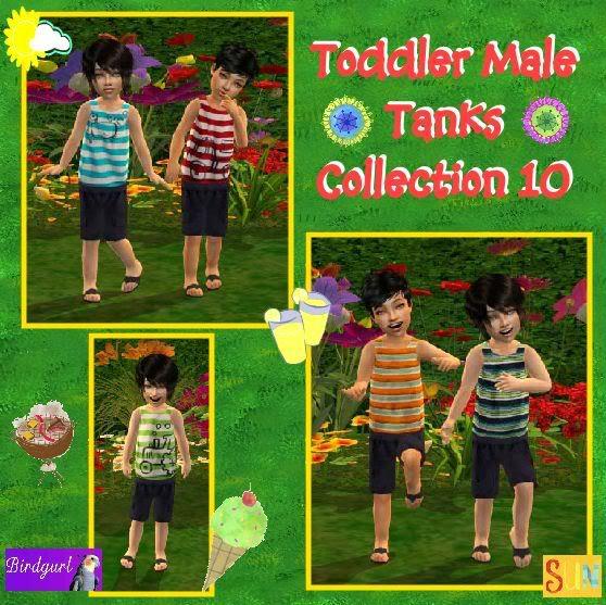 Birdgurl's Sims 2 Creations - Page 4 ToddlerMaleTanksCollection10banner