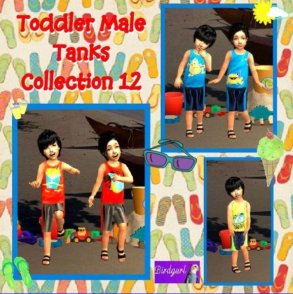Birdgurl's Sims 2 Creations - Page 8 ToddlerMaleTanksCollection12banner_zpscf530b7b