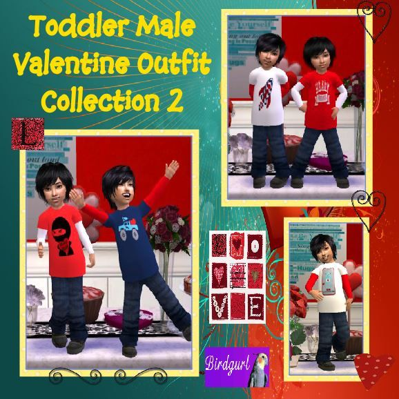 Birdgurl's Sims 2 Creations - Page 9 ToddlerMaleValentineOutfitCollection2banner_zps02e8c916
