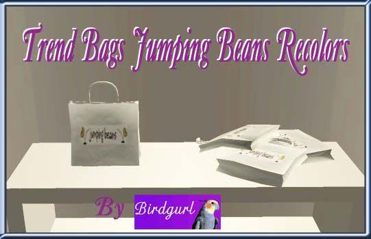 Birdgurl's Sims 2 Creations - Page 4 TrendBagsJumpingBeansbanner