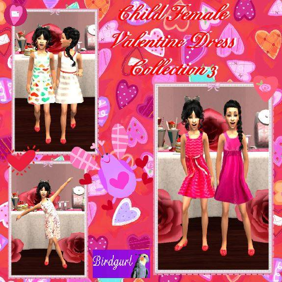 Birdgurl's Sims 2 Creations - Page 9 ChildFemaleValentineDressCollection3banner_zps2a39dcfa