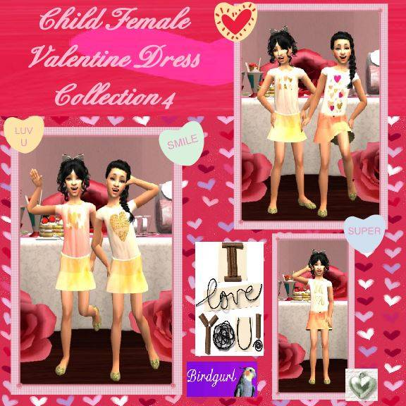 Birdgurl's Sims 2 Creations - Page 9 ChildFemaleValentineDressCollection4banner_zps39e44189