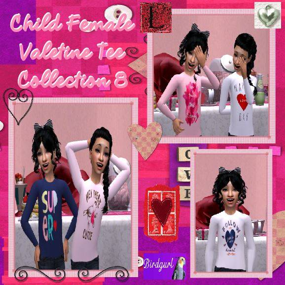 Birdgurl's Sims 2 Creations - Page 9 ChildFemaleValentineTeeCollection8banner_zps6c310f92