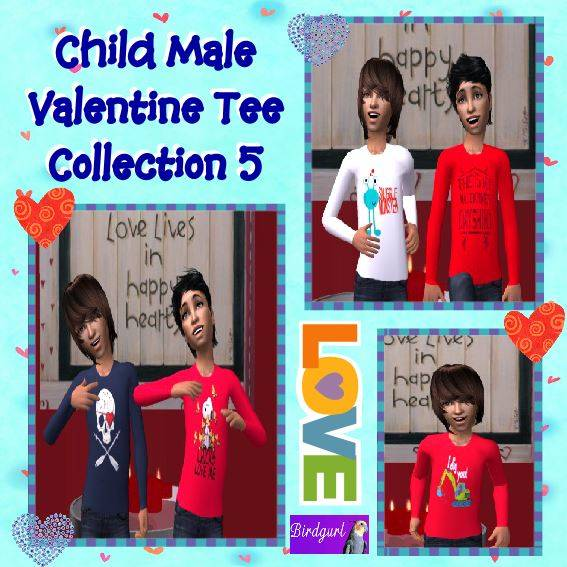 Birdgurl's Sims 2 Creations - Page 9 ChildMaleValentineTeeCollection5banner_zpsf90d1b49