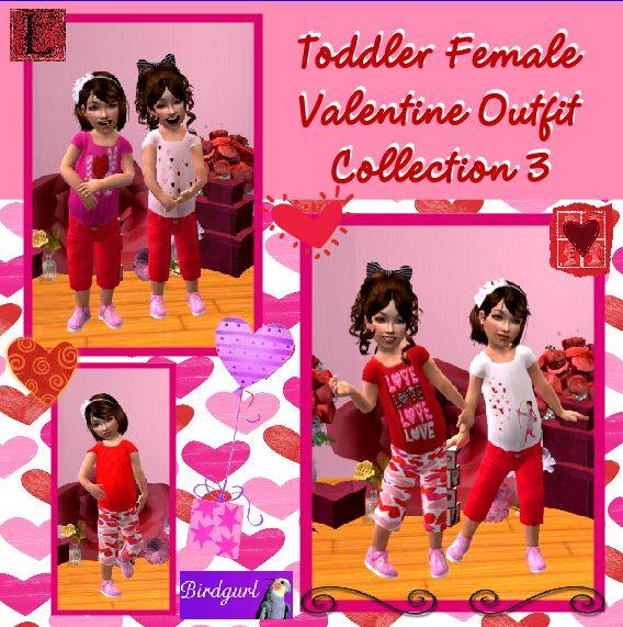 Birdgurl's Sims 2 Creations - Page 9 ToddlerFemaleValentineOutfitCollection3banner_zpse54dd16f