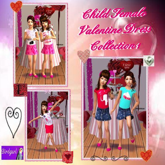 Birdgurl's Sims 2 Creations - Page 7 ChildFemaleValentineDressCollection1banner_zps1df8b0e9