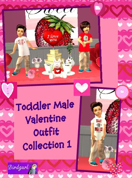 Birdgurl's Sims 2 Creations - Page 3 ToddlerMaleValentinesOutfitCollection1banner