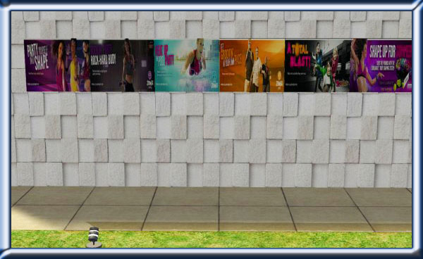 Birdgurl's Sims 2 Creations - Page 5 Zumbasigncollectionbanner2
