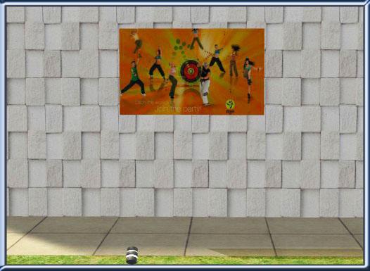 Birdgurl's Sims 2 Creations - Page 5 Zumbasigncollectionbanner3