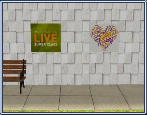 Birdgurl's Sims 2 Creations - Page 5 Zumbasigncollectionbanner4