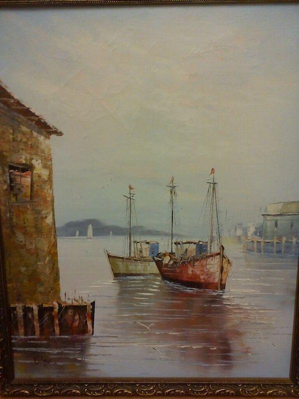 Oil on Canvas.  Edgar ! E4cd63a9-6554-4943-a9a4-8ef378639091_zps2271fb06