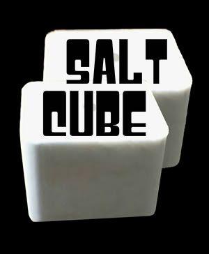 Game I made, Beta Phase Saltblocks