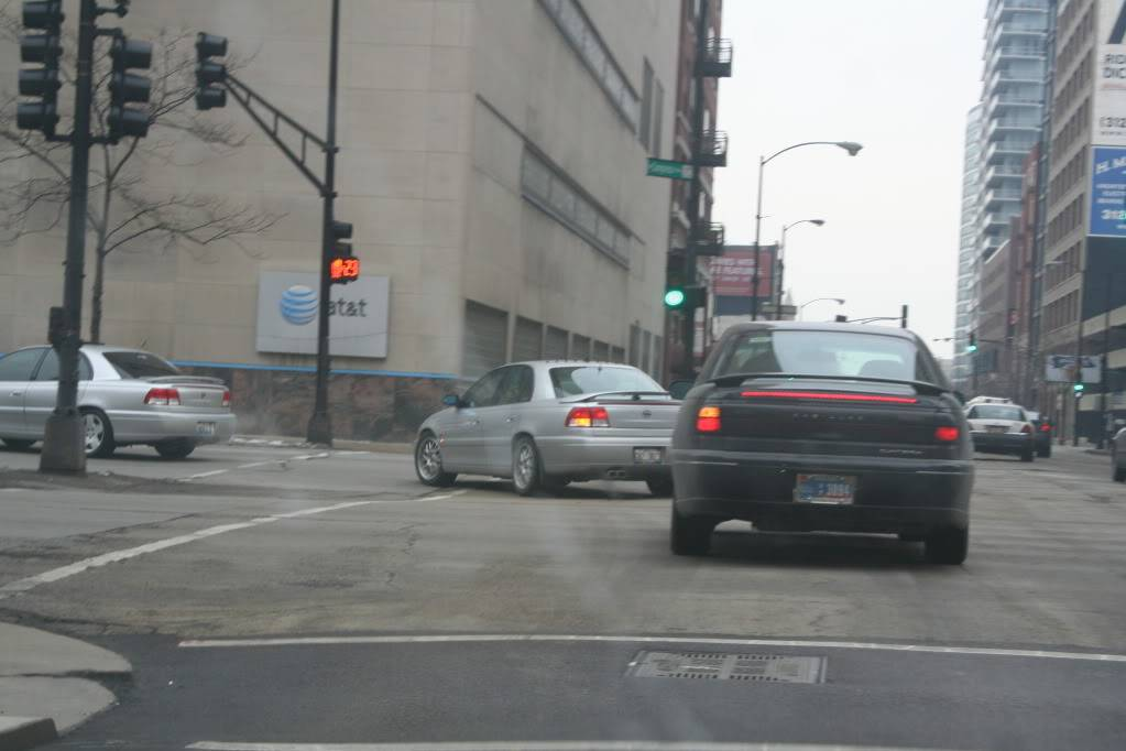 Cadillac Catera Owners MEET Chicago FEB 20th PICTURES IMG_9978