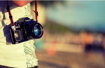 Kamera Camera-girl