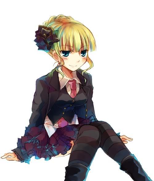 Beatrice, the endless wicth Uminekononakunakukoroni3