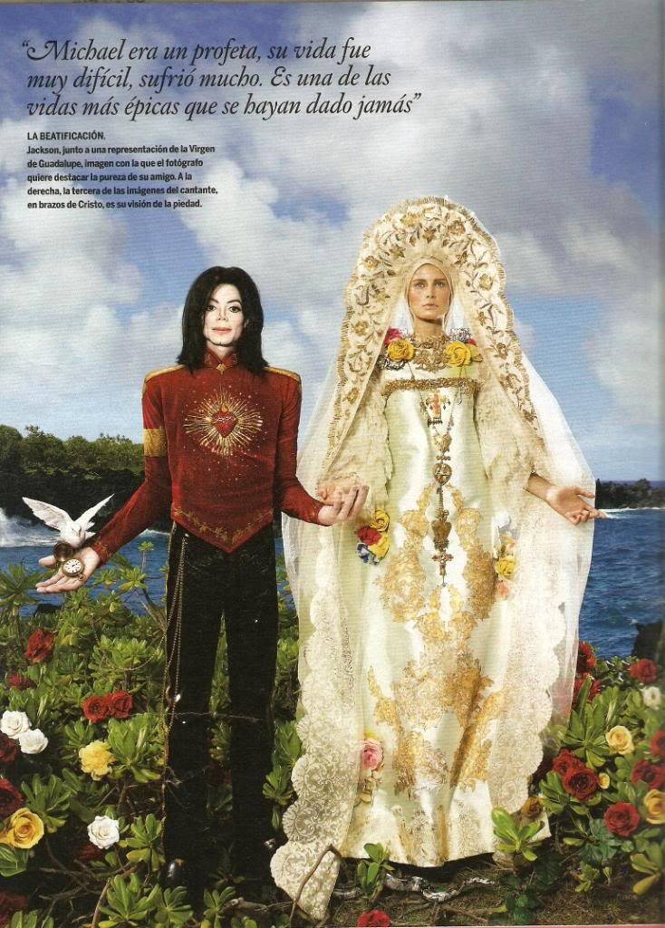 Tributo de David LaChapelle a MJ Escanear0002