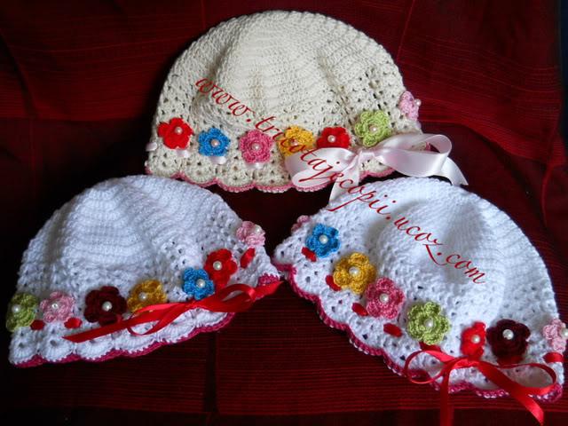 Tricotaje manuale pentru copii Picture1179