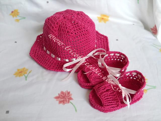 Tricotaje manuale pentru copii Picture1183