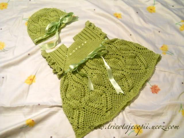 Tricotaje manuale pentru copii Picture1028-1