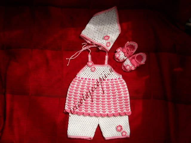 Tricotaje manuale pentru copii Picture1041-1