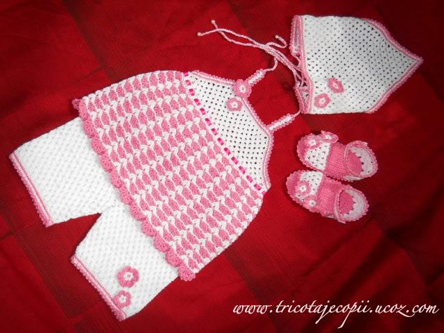 Tricotaje manuale pentru copii Picture1048-1