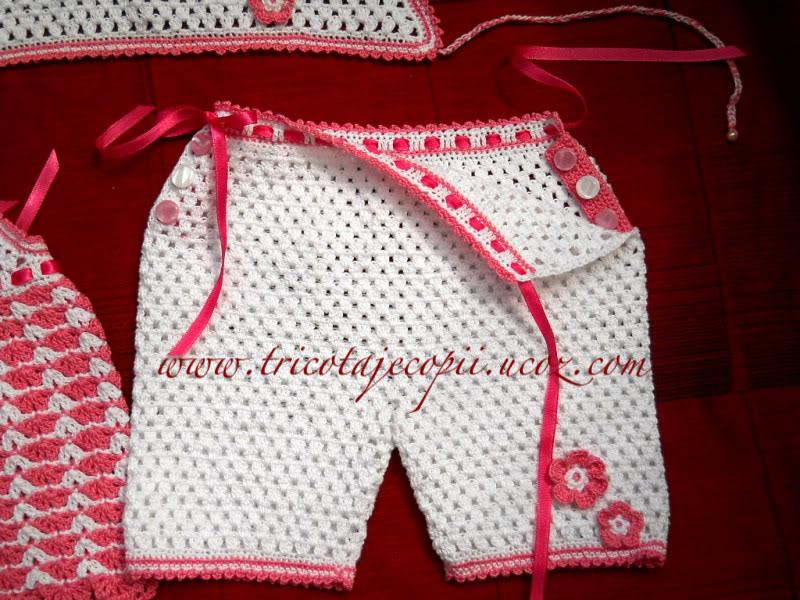Tricotaje manuale pentru copii Picture1085-1