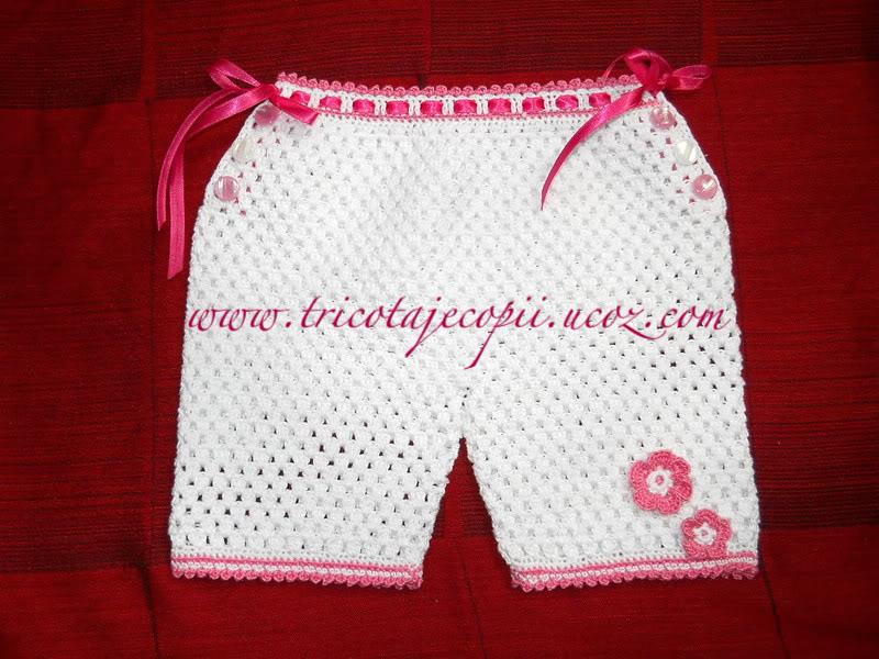 Tricotaje manuale pentru copii Picture1104