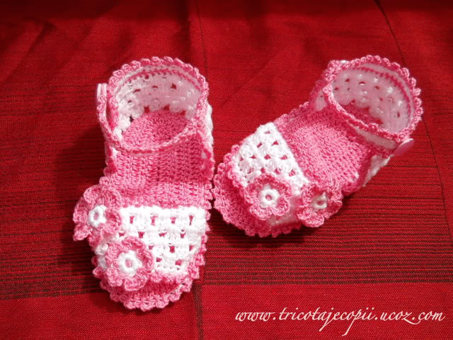 Tricotaje manuale pentru copii Picture1117-1