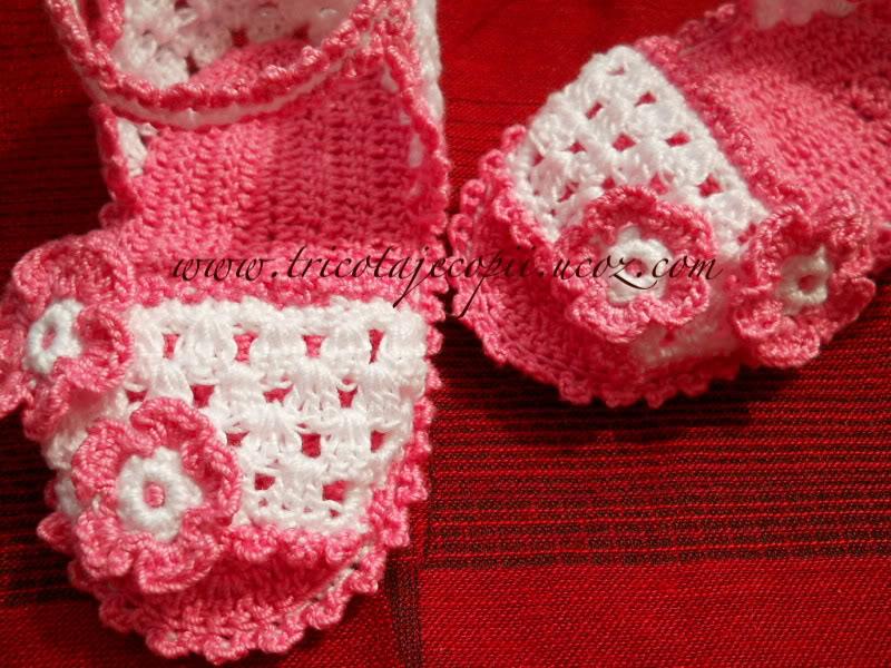 Tricotaje manuale pentru copii Picture1119-1