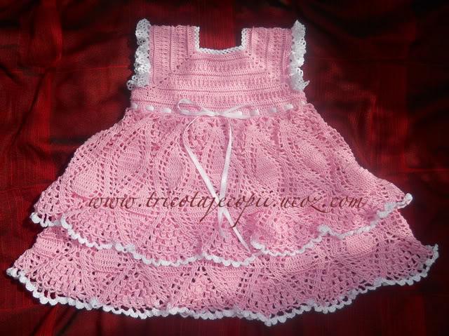 Tricotaje manuale pentru copii Picture1308