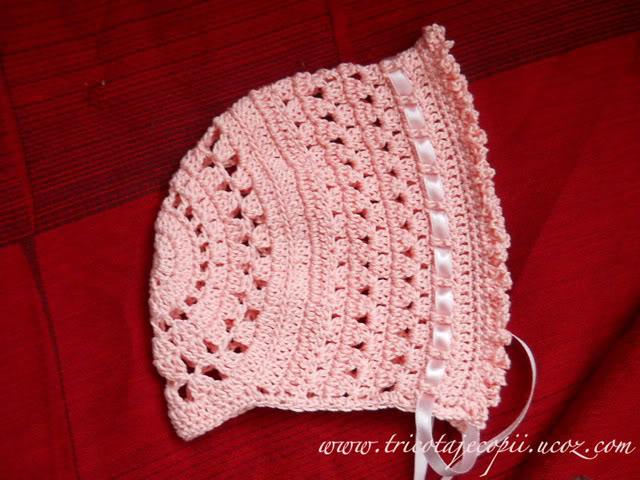 Tricotaje manuale pentru copii Picture967-1
