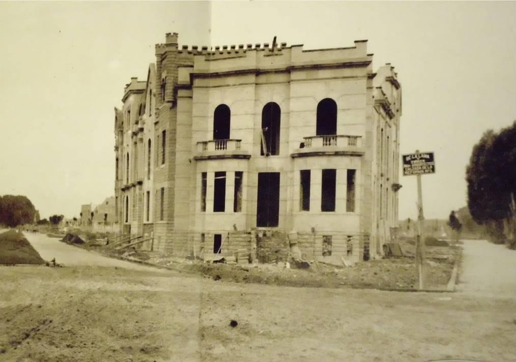 Colonias Júarez. Cuauhtemoc, Condesa y Roma  DSCI5217