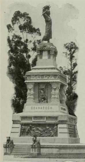 El Paseo de la Reforma y Chapultepec BookReaderImages