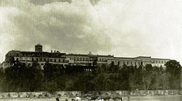 El Paseo de la Reforma y Chapultepec Alb_59_edited