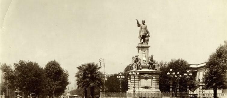 El Paseo de la Reforma y Chapultepec Bma238_edited