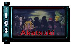 Organización Akatsuki