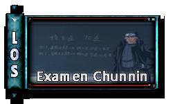 Examen Chunin