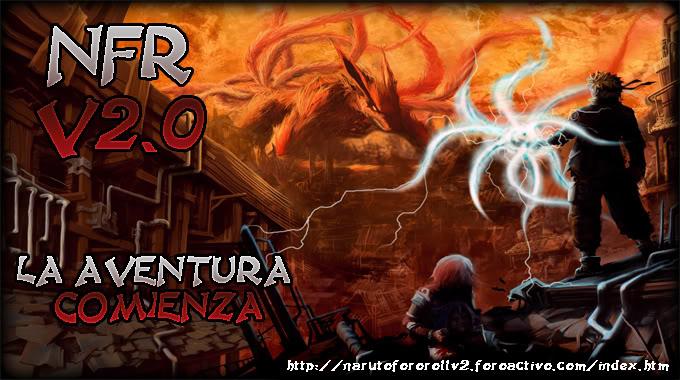 Naruto Foro Roll V2.0